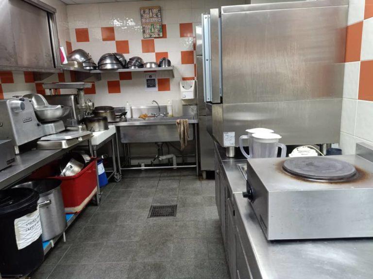 Application Kitchen